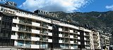 Hotel MAGIC Andorra la Vella , Booking online
